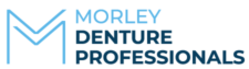 Morley Denture Professionals Logo